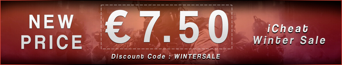 icheat winter sale for csgo cheats
